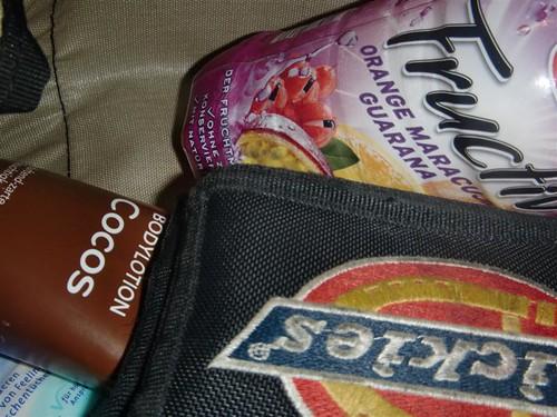 Handtaschen Stillleben