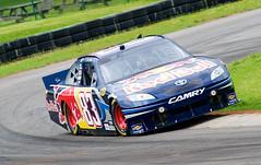Red Bull Racing NASCAR #83