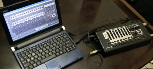 4816792227 8537e4eaf7 Roland Cakewalk VS 20   Virtuelles Tonstudio auf dem Netbook