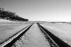 the oaks campground (3) (g@min) Tags: beach rainbow oaks arcenciel rainbowbeach levdesoleil inskippoint