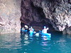Painted Cave - Channel Islands Slideshow