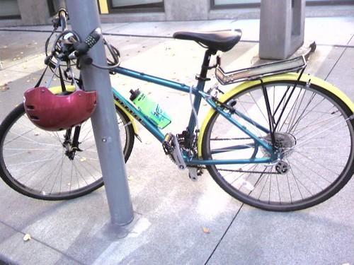 Planet Bike Part 16