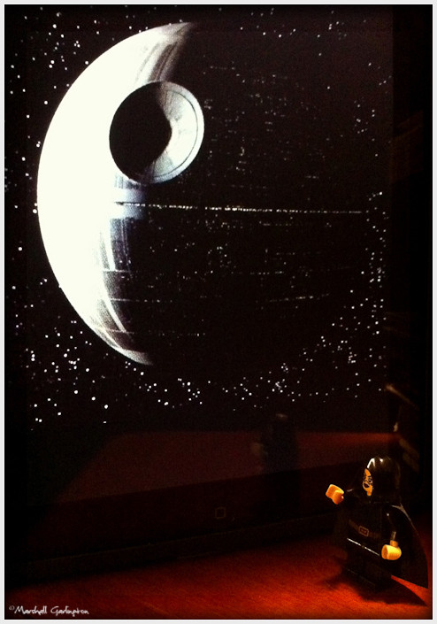 Death Star Presentation