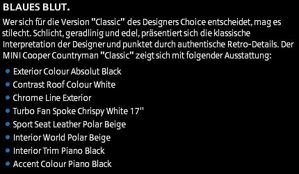 Designwelt Classic