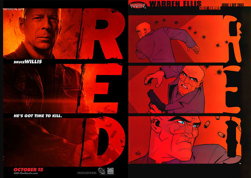 red_comic_book