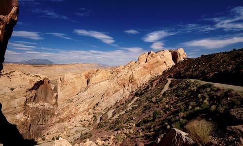 Burr Trail II