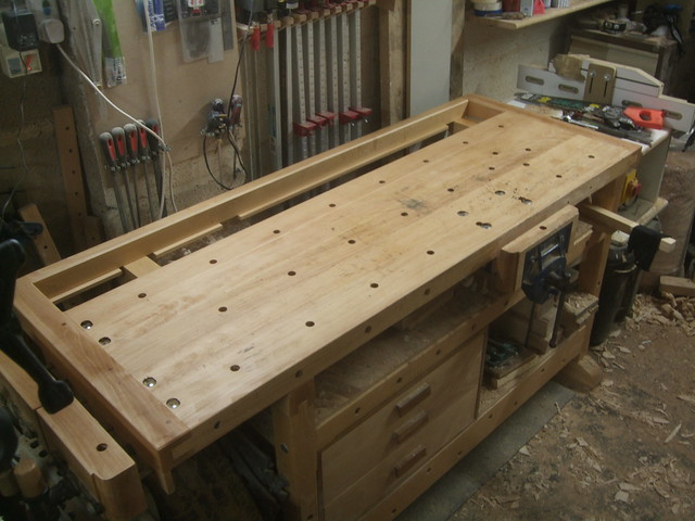 Superb Workbench Recap Olly Writes Andrewgaddart Wooden Chair Designs For Living Room Andrewgaddartcom