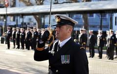 MC 10-0234-133.JPG (Royal New Zealand Navy) Tags: newzealand navy visit parade otago dunedin homeport rnzn royalnewzealandnavy hmnzsotago