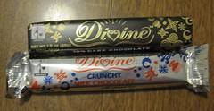 Divine bars