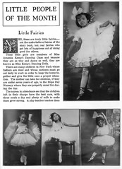Little Fairies - May, 1920 (vieilles_annonces) Tags: old 1920s people black history vintage magazine print scans african negro scan historic retro ephemera nostalgia american historical americana colored magazines articles folks oldphotos civilrights journalism newsclipping 1920 blackhistory 20s vintagephotos africans africanamericanhistory twenties negroes peopleofcolor vintagephotographs vintagemagazine coloredpeople negrohistory blackpress blacknews