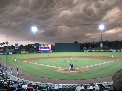 Fort Myers Miracle Baseball