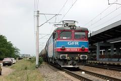 GFR 40-1018 in Ploieşti