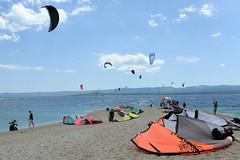 Bol (Island Brac) 2010 #1 - 20 (Vinko Sunde) Tags: sea holiday tourism fun island europe mediterranean croatia tourist calm more coastal destination bol brac adriatic jadransko