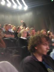 photoset: Filmmuseum Saisonstart 2007