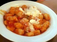 Homemade Gnocchi - Paprika
