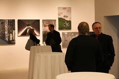 photoset: Buchpräsentation: Bau(t)en für die Kunst. Kunstraum Niederösterreich