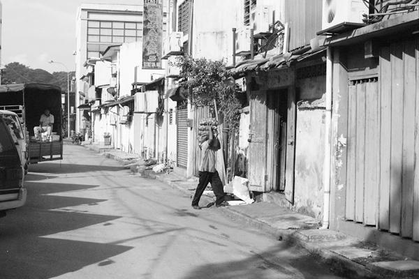 Klang Street