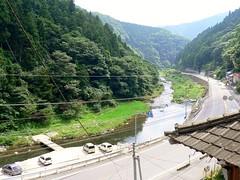 真賀温泉からの風景 #2