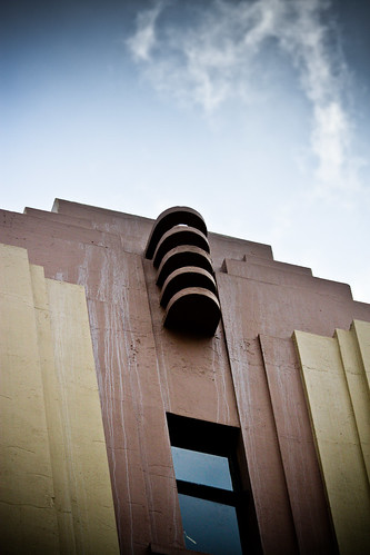 Jozi walkabout - Deco