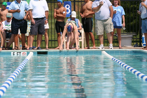 7/31/10 - Divisionals - K 50 Breast start
