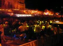 Lekker dansen op Disco Disciples! :-D #popweekend #schagen