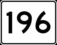 La conjetura del 196
