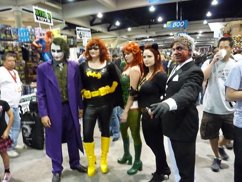 Comic-Con 2010 Costumes 14
