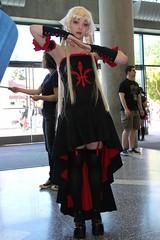 Fanime 2010  (29) (mamuro5254) Tags: anime canon eos rebel san cosplay jose chobits efs fanime 2010 18200mm t2i