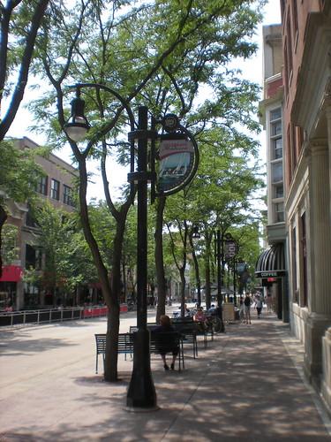 Madison streets
