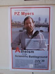 PZ Myers