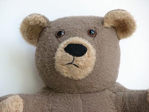Candi's Bear (after)