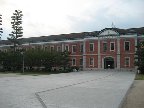 海上自衛隊第1術科学校 サマーファスタ江田島15