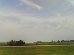 Farmland... see blog
