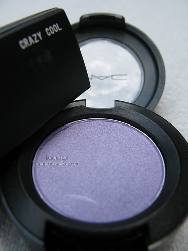 MAC Dare to Wear Crazy Cool eye shadow
