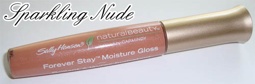 Four Drugstore Nude Lipglosses : Review & Swatches 4861175132 a0d8ac4923 Lipgloss Drugstore Darlings