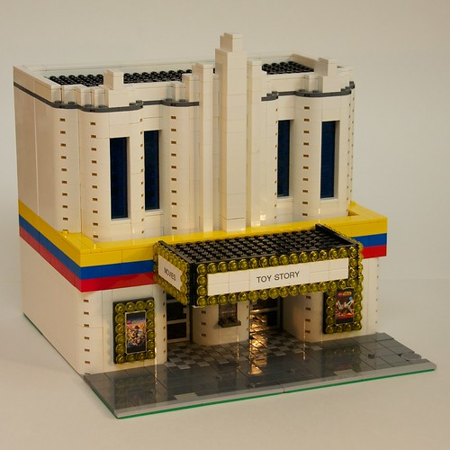 New/Improved Buildings for BrickFair 4861765334_a471ffd827_d