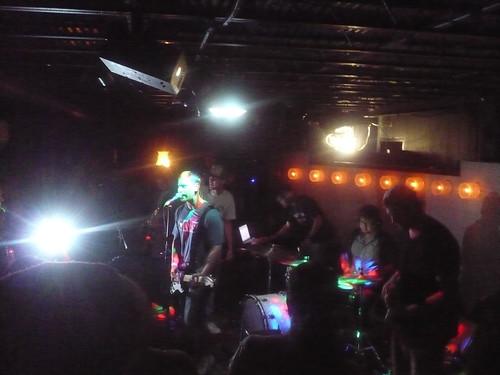 Kickdrums (7/26/10)