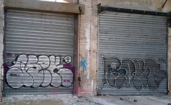ASEK ROKS (AZEK one) Tags: street city urban france color up metal wall writing one graffiti store flickr hand tag murals first az skills front line chrome hiphop lec cz walls write hip hop graff toulouse bomb mur 31 flop pleasure bombing throw aak throwup dsk roks handstyle throwies lcf coloms rokse asek azek throwi lecrew azekone azeker colomzoo dasouthkingz colomz toulousegraffiti