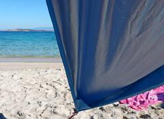 All'ombra di Agosto - In August shadow (Ola55) Tags: sardegna sea italy beach sand mare spiaggia italians sabbia lamaddalena blueribbonwinner mywinners aplusphoto baiatrinita worldtrekker yourcountry ola55