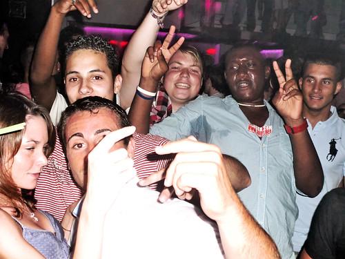 CUMPLE DE H / DJ ABDEL