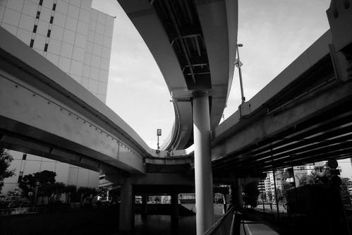 Metropolitan Expressway 02