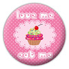 cupcake (enbalush) Tags: כפתורים דש כפתור קאפקייק סיכותדש כפתורי סיכותדשדשכפתורכפתוריםכפתורי
