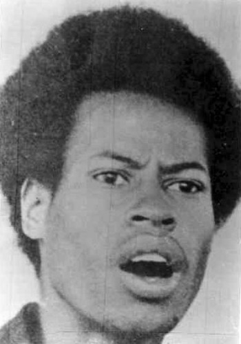Carl Hampton was a Black revolutionary leader in Houston,Texas. He was killed by the police on July 26, 1970. by Pan-African News Wire File Photos