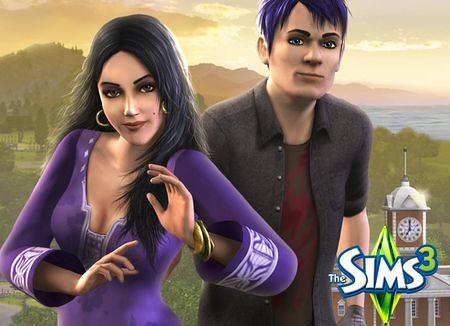 trucos para los sims 3. Versi�n de Los Sims 3 Con