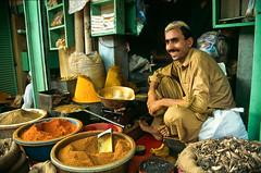 Peshawar Spices