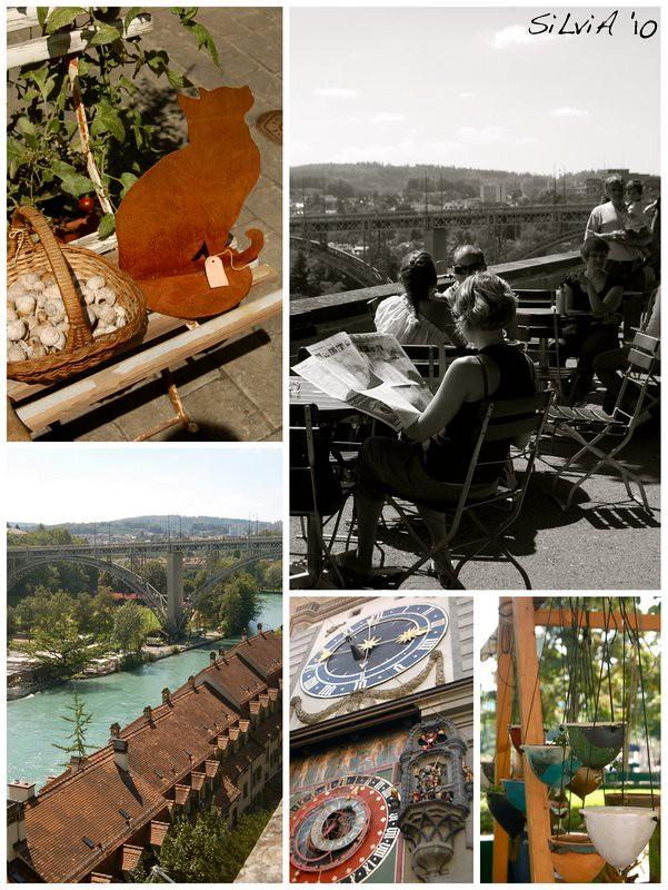 Berna, agosto 2010