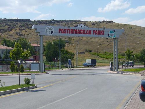P1050044 Pastirmacilar parki, Kayseri