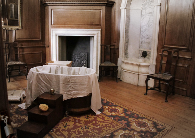 Mary II's Apartments