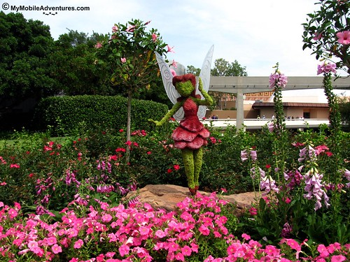 IMG_3811-WDW-EPCOT-topiary-fairies