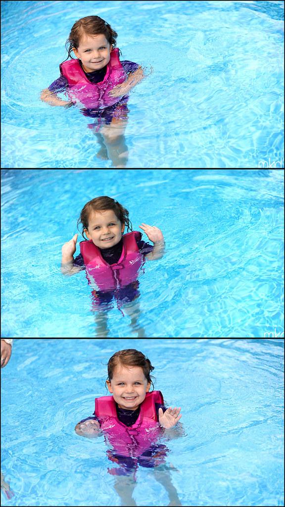 swim vest